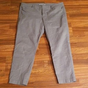 Old Navy Pixie Pants Sz.16